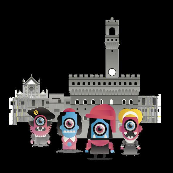 Toshl-Medici family Firenze